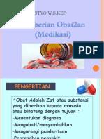 medikasi kdm