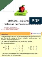 Sesi n 4 Matrices - Determinantes