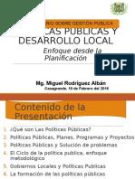 POLITICAS PUBLICAS Y DESARROLLO LOCAL.ppt