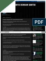 Agungmualimin Blogspot Co Id 2011 01 Panduan Upgrade Cpu Lap