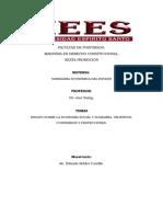 Soberanía Económica Del Estado - Dr. José Suing