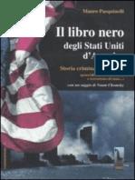 I Libro Nero Degli Stati Uniti d America - Mauro Pasquinelli