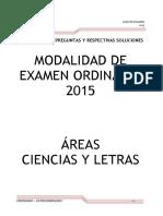 examen UTP 2015
