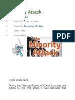 Minority Attack