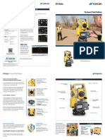 jual total station OS topcon (08111390801}}}