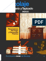 Laje Ebanisteria Y Tapizado-Ceac-1991