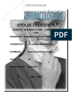 150803655 Fichas Farmacologicas EMERGENCIA