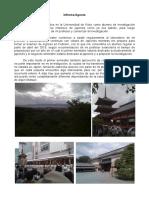 2009 10 Informe Agosto Fabian Jander Becado a Japón