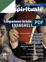 ResurseSpirituale - Compasiunea inradacinata in Evanghelie