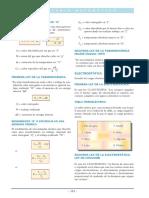 Formulas de Física 2