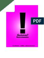 Cinco Factorial