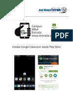 CampusMovilEstrada Classroom (1)