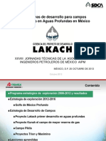 XXVIII JORNADAS TÉCNICAS DE LA ASOCIACIÓN DE INGENIEROS PETROLEROS DE MÉXICO AIPM