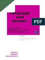 Sociolinguistic Mini Research