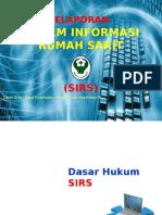 Materi Pelaporan SIRS dan Reporting Pengiriman SIRS-Bandung.pptx