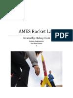 ames rocket lab final final pdf