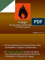 Clase 13 Fuego