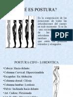 Que Es Postura -w Slideshare Net 32
