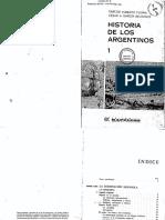 Capitulo 01 Tomo Ihistoria de los argentinos