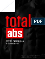 total-abs (30 Days Workout)