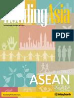 7. Maybank Sustainability Report 2014