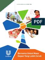 10. SR Unilever2013-2014