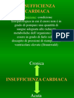 Slide Insufficienza Cardiaca