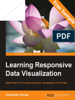 Learning Responsive Data Visualization - Sample Chapter