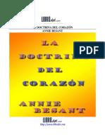 Microsoft Word - La Doctrina Del Corazon.doc - Angela