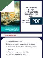 11-07-05, Paparan Lampiran PMK No.93 - Juksun 2012.ppt