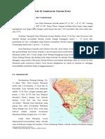 Bab II Buku PutihJKLUYIOPUY Kota Pariaman