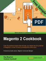 Magento 2 Cookbook - Sample Chapter