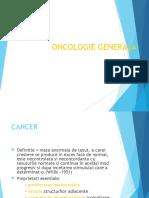oncologie generala
