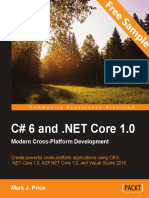 C# 6 and .NET Core 1.0""