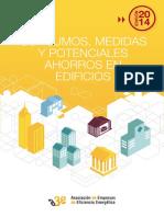 1.CONSUMOS MEDIDAS Y POTENCIALES DE AHORRO EN LOS EDIFICIOS.pdf