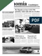 Periódico Economía de Guadalajara #23 Abril 2009