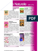1sante_naturelle, revues & livres