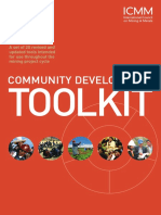 24 4 14 ICMM Community Development Toolkit