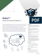 Viavi Rubix Cloud Post Processing