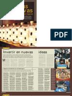 Emprendedores - 30 Ideas Negocio