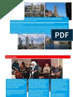 Gezondheid van oudere migranten in de vier grote steden
