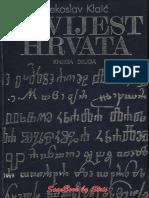 Povijest Hrvata II