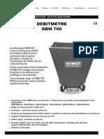 DBM700