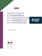 20697 dp pjl transparence economie 300316.pdf