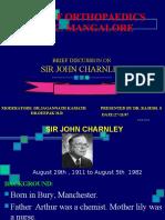 Sir John Charnley