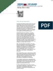 JN - Pobreza, fome e votos - José Leite Pereira