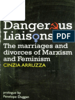 Cinzia Arruzza Dangerous Liaisons the Marriages
