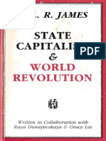 C.L.R. James, Raya Dunayevskaya, Grace Lee Boggs, Paul Buhle, Martin Glaberman-State Capitalism & World Revolution-Charles H. Kerr (1986)