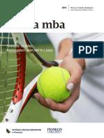 Informator 2016 - studia MBA - Wyższa Szkoła Bankowa w Poznaniu.pdf