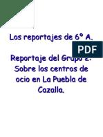 Reportaje - Grupo 2